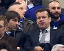 Com Dunga na plateia, Inter de Milão vence o Bologna no Giuseppe Meazza