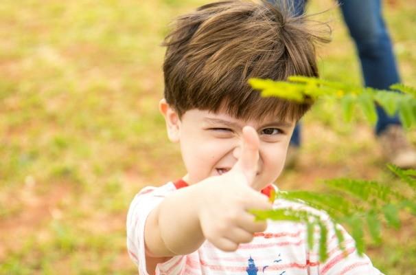 Futuro Tem Mais Verde (Foto: Reprodução/TV TEM)