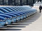 Volkswagen lidera vendas no 1º semestre e passa a Toyota