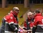 Com dois de Falcao, Monaco vence Metz; Ex-São Paulo sofre lesão grave