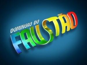 Domingão do Faustão (Foto: Reprodução)