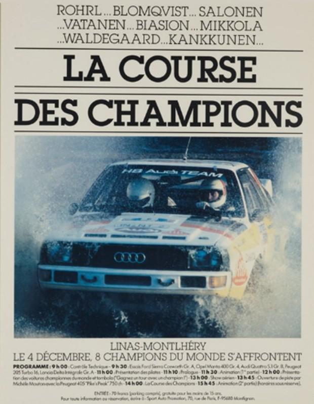ROC - RACE OF CHAMPIONS 2017