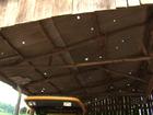 Chuvas fortes devem continuar na maior parte do Paraná, diz Simepar
