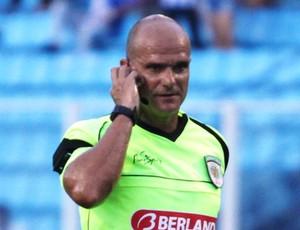 Leandro Messina Perrone (Foto: Jamira Furlani/Avaí FC)