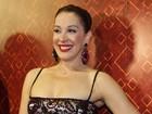 'Estou sendo xingada na rua', diz Claudia Raia no carnaval de SP
