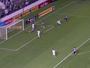 TE: Gama e Santos ficam no 0 a 0 no jogo pela Copa do Brasil