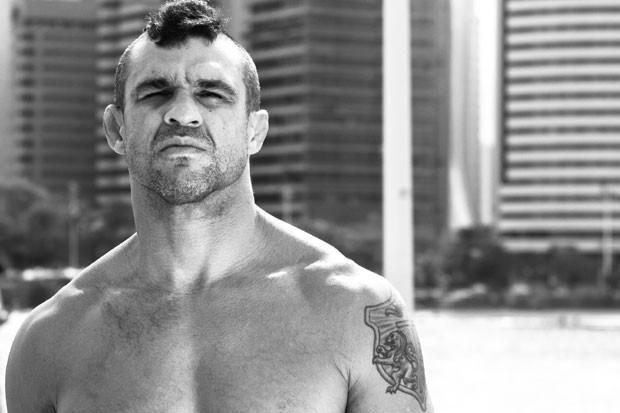 Vitor Belfort (Foto: Divulgação/UFC)