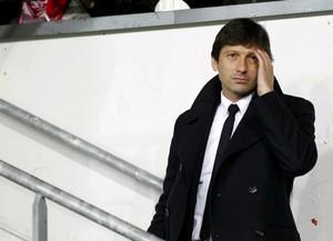 Leonardo PSG (Foto: Reuters)