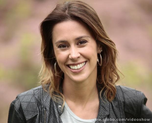 Dani Monteiro (Foto: Pedro Curi/TV Globo)