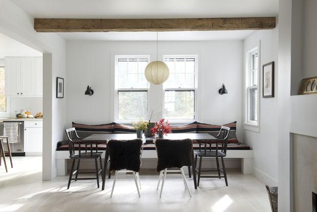 Casa Sloane Klevin (Foto: Jane Beleis / The New York Times)