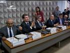 Especialistas indicados pela base dizem que Dilma não cometeu crime