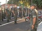 Cerca de 1.800 jovens devem fazer alistamento militar em Pres. Prudente