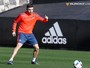 Siqueira vê Valência pronto para pegar o Barcelona na semi da Copa do Rei