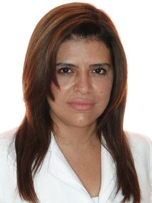Antônia Lúcia Câmara (PSC-AC) (Foto: Divulgação/Câmara dos Deputados)