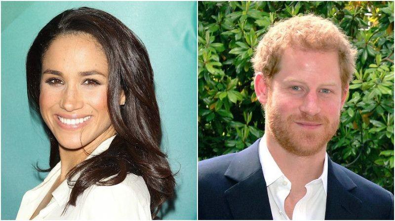 O último presente de Prince Harry para Meghan Markle é um grande sinal de compromisso (Foto: Reprodução/Instagram)