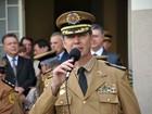 Beto Richa anuncia troca no Comando da Polícia Militar do PR