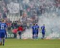 Pacotão Euro: show de Iniesta, choro de capitão e vandalismo no estádio