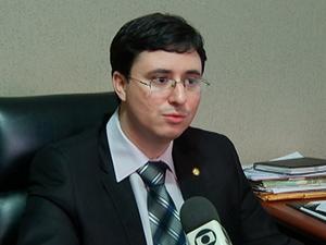Representante da OAB comenta o caso (Foto: Reprodução / Inter TV)