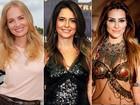 Tratamentos naturais para os cabelos fazem sucesso com as famosas