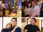 Finalistas dividem torcida de famosos
