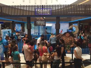 Shoppings do Vale do Paraíba têm programação de férias para crianças (Foto: Divulgação/Vale Sul Shopping)
