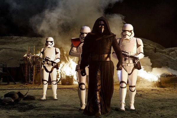 Star Wars O despertar da força (Foto: Disney/Lucasfilm)