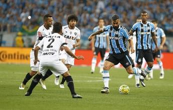 Rei da Copa: Grêmio segura o Galo e é pentacampeão da Copa do Brasil