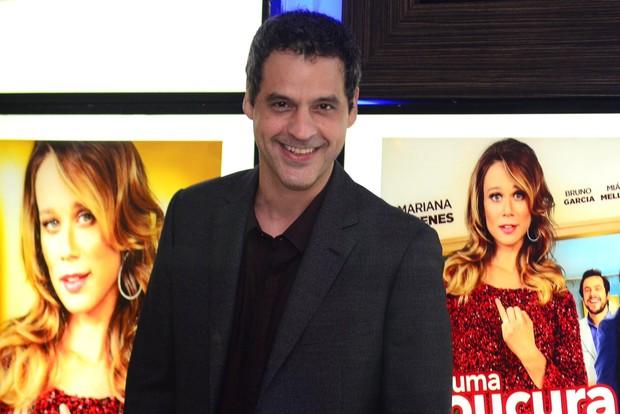 Bruno Garcia  (Foto: Roberto Teixeira / ego)