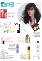 Carla Salle, de 'Babilônia', conta quais são seus produtos de beleza favoritos
