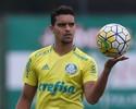 """Jean pede Palmeiras blindado e aprova empate em BH: """"Não é ruim"""""""