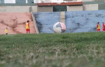 FMF convoca clubes para conselho técnico da 2ª Divisão do Mineiro