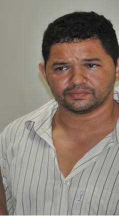 Paulo Cahú (Foto: Lenilda Cavalcante)