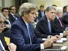 Chanceler russo pretende retornar a negociações com o Irã