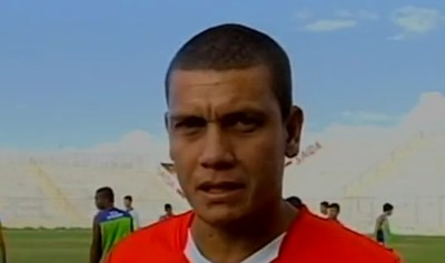 Junior Ferrim (Foto: Reprodução/ Tv Grande Rio)