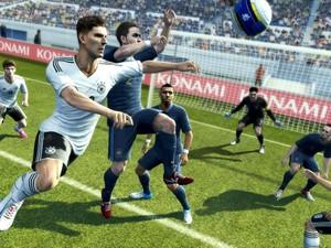'Pro Evolution Soccer 2013' (Foto: Divulgação)