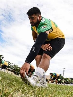 Ceará Caçadores tem 7 convocados para camping da seleção brasileira 6c929add2158c