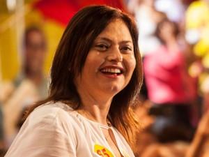 Alice Portugal (PCdoB) (Foto: Divulgação)