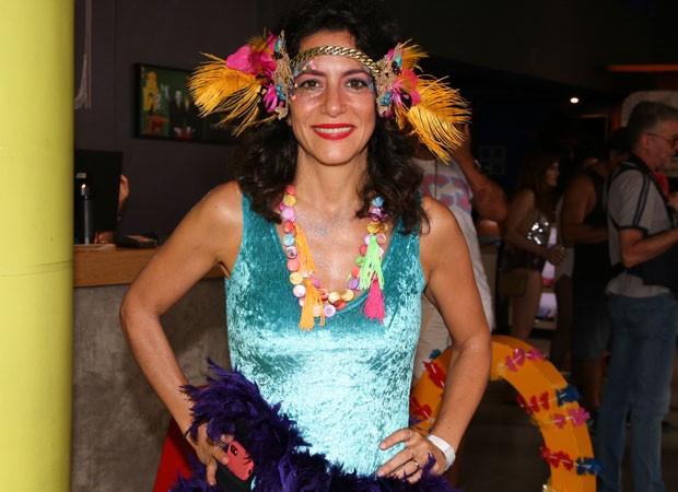 Marina Person (Foto: Deividi Corrêa/AgNews)