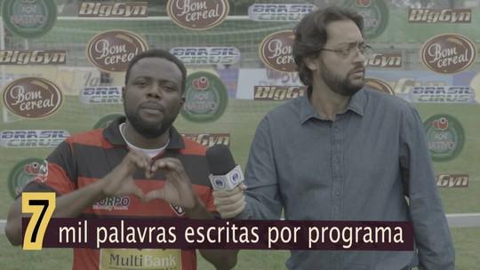 Temporada nova do 'Zorra' estréia sábado na TV Grande Rio