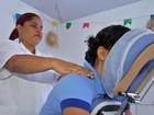 Cega monta empresa de massagem e emprega deficientes visuais em MT