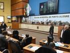 Câmara de Porto Alegre mantém parte do veto a Plano Diretor