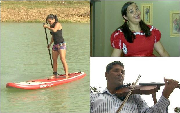 Confira as atrações do programa deste sábado (19) no Acre (Foto: Amazônia Revista)