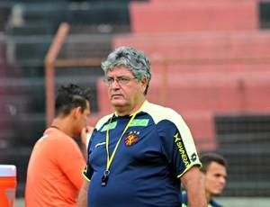 Geninho - Sport (Foto: Aldo Carneiro/Pernambuco Press)