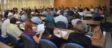 Eleições para reitor serão realizadas em setembro (Milton Santos)