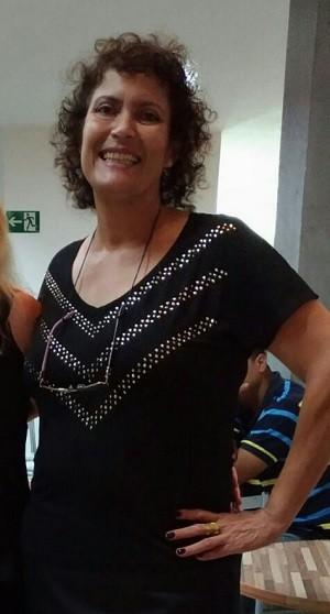 Patricia perdeu 44 Kg em 5 meses (Foto: Arquivo Pessoal)