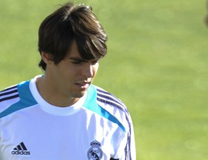 kaka real madrid (Foto: AFP)