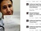 Após deboche na web, médico pede desculpas: 'brincadeira de Facebook'