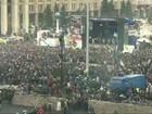 Polícia emite mandado de prisão contra o ex-presidente da Ucrânia