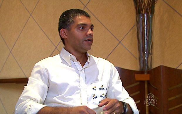 diretori (Foto: Acre TV)