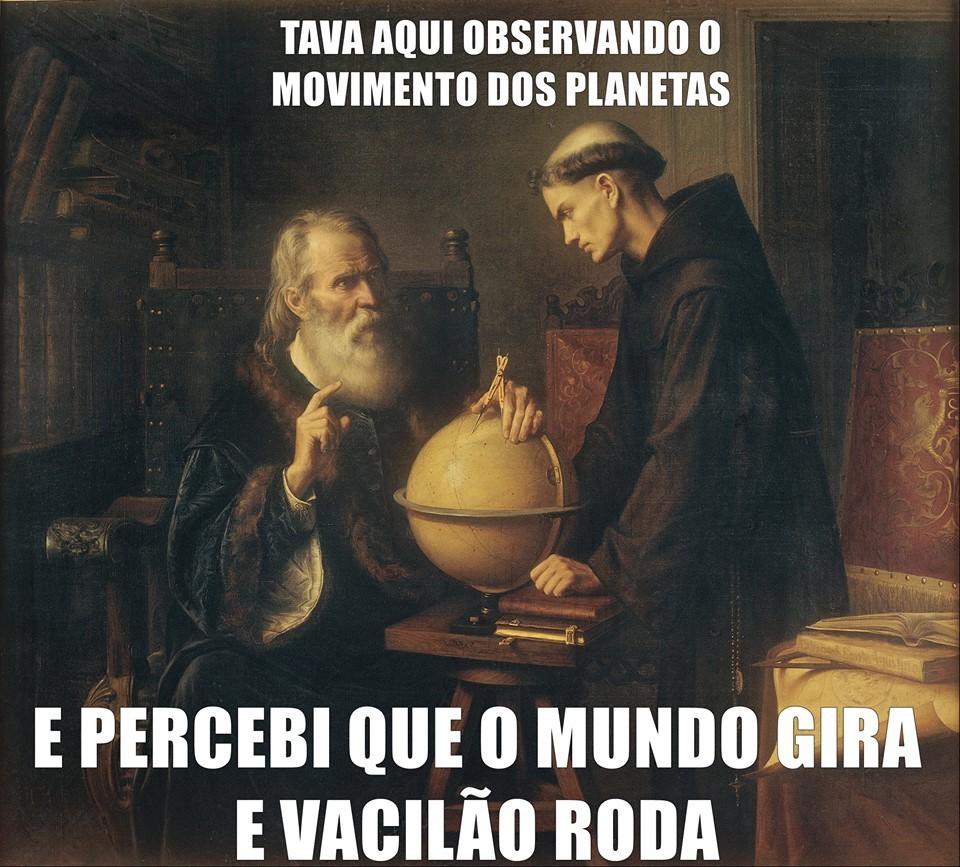 (Foto: Reprodução/Facebook/Filosofia Moderna)